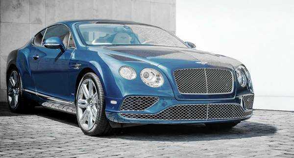 UK Luxury Carmaker Bentley Looks to Slash Up to 1,000 Jobs Amid COVID-19 Economic Crisis