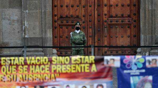 Mexico's cuts in nature, archaeology budgets draws protests