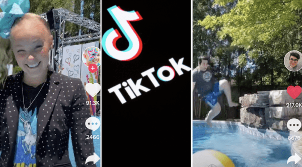 Time's Up: Chinese-Owned TikTok Has Some Explaining to Do
