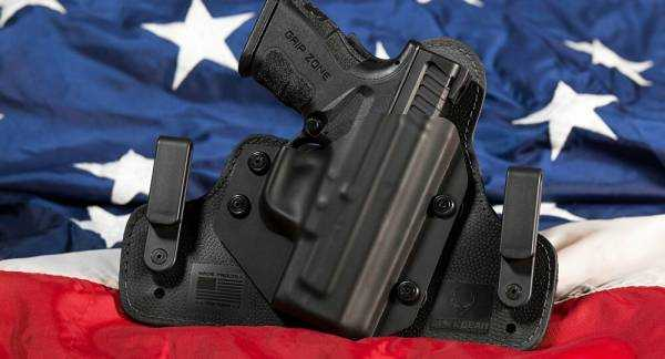 Lockdown and Loaded: US Firearm Sales Continue to Rise With 80% May Surge