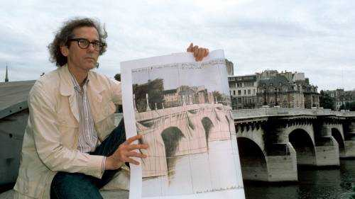 A Tribute to Christo's Unforgettable Art Works
