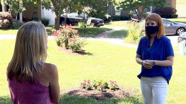 Parents, teachers look anxiously ahead to school