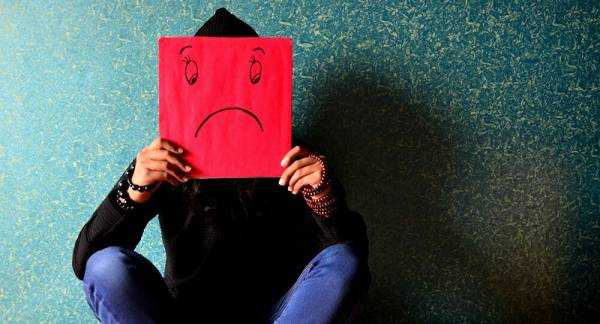 Blue Britannia: UK Less Happy and More Anxious Than Ever, ONS Figures Reveal