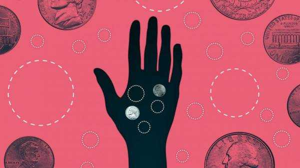 Why are coins hard to find during the pandemic?