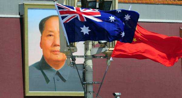 Australian Farmers Call for Separation Between Foreign Policy and Trade in Dealing With China