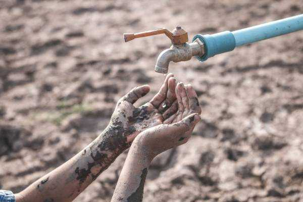 Is Potable Water the 'Petroleum of the Next Century'?