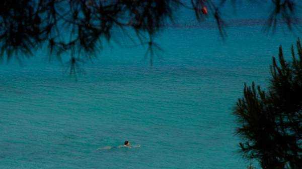 Quarantine-free travel from UK to Cyprus to start Aug 1