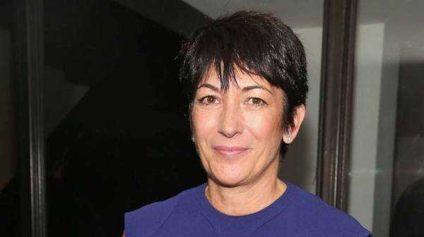 For Ghislaine Maxwell, Epstein's alleged recruiter, a private battle has become a public reckoning