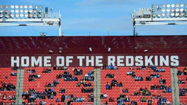 NFL's Washington Redskins to change name following years of backlash