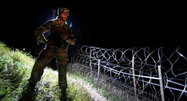 Indian Army: About 300 Terrorists Waiting at Launchpads Across Border to Make Infiltration Bid