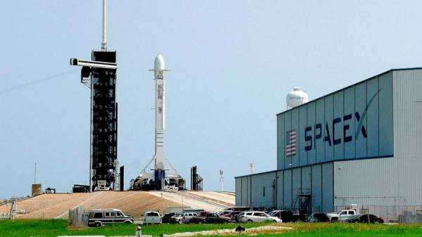 SpaceX cancels launch of dozens more Starlink satellites
