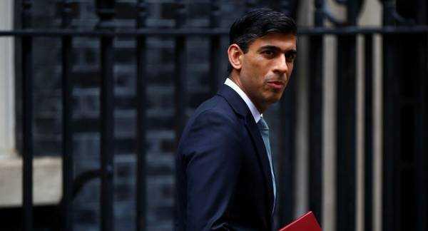 Rishi Sunak Rejects Scottish Independence Calls as Treasury Reveals Regional Funding Inequity
