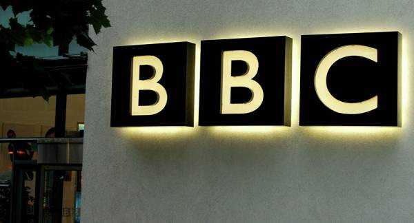 BBC to Refer All 'Racially Insensitive' Language To Executive Before Broadcast