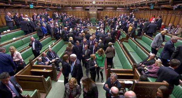 Former Labour Shadow Minister Sentenced Over 'Indecent Image' of Child