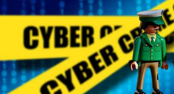 UK's Top Cyber Security Spook Was Target of COVID-19 Lockdown Phishing Scam