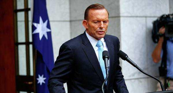 'Health Dictatorship': Tony Abbott Lashes Out Against COVID-19 Lockdowns