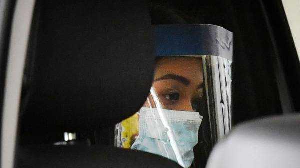 Family heartache spotlights Australia virus restrictions