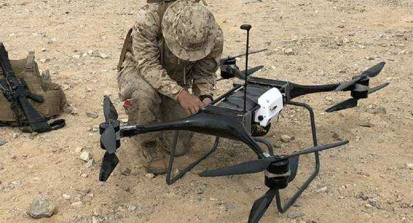 Modern Warfare: Drone May Replace Soldiers in UK Army, Defence Secretary Says