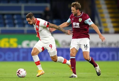 Sean Dyche hoping to keep Tarkowski but Burnley board will make final call