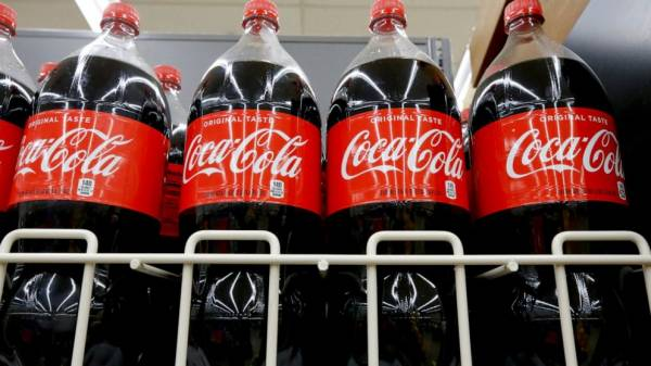 Coca-Cola recovery continues as it grows leaner in pandemic