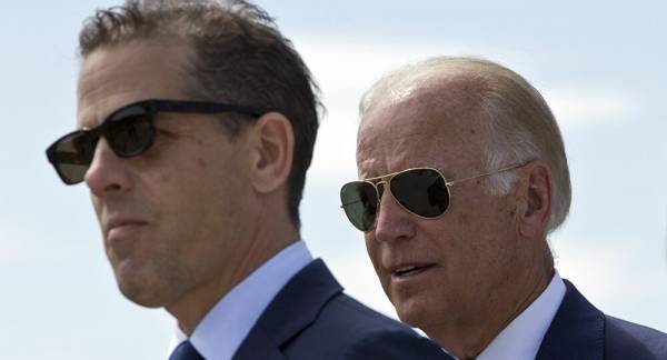 Joe Biden Rants About 'Smear Campaign' and Insults CBS Reporter Who Asks About NY Post Story
