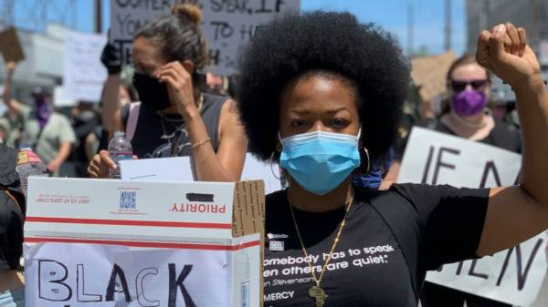 Turning Point: Black Lives Matter organizers say right-wing backlash was expected as movement grew