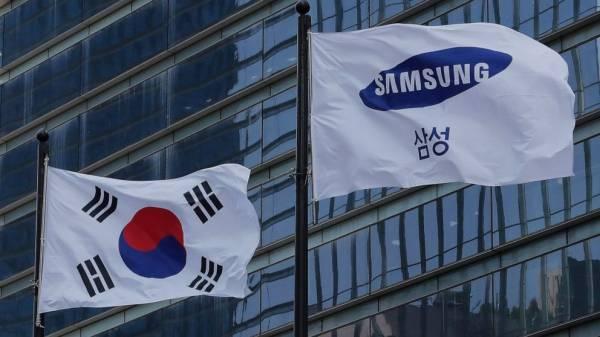 Ailing Samsung Electronics chief Lee Kun-Hee dies