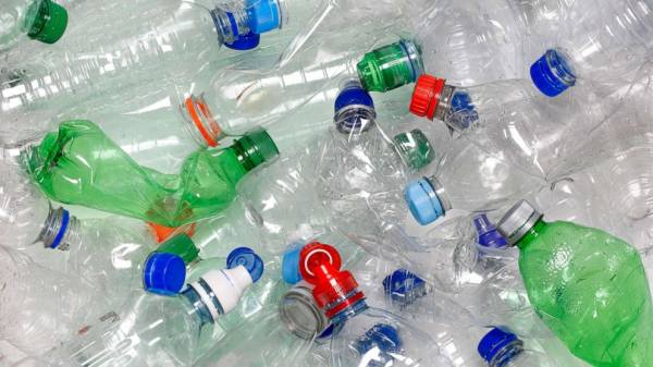 This is how scientists potentially could turn discarded plastic into consumer goods