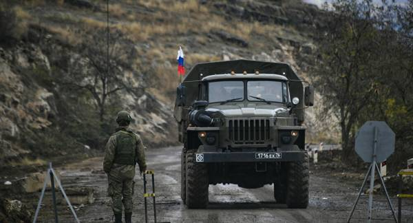 Over 60 Russian Medics Arrive in Stepanakert, Nagorno-Karabakh, Defence Ministry Says