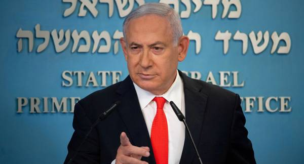 As Elections in Israel Draw Near, Netanyahu Counting on Ultra-Orthodox Parties for Support