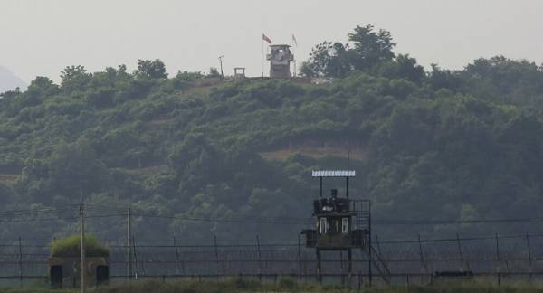 North Korea Reportedly Enhances Control Measures at Borders Due to COVID-19