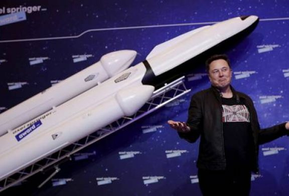Elon Musk's SpaceX in Funding Talks as it Seeks to Double Valuation to $92 Billion, Reports Say
