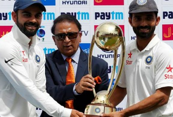 'Different Rules for Different People' in Indian Cricket Team, Says Legendary Sunil Gavaskar