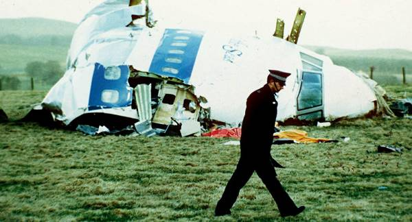 US Justice Department to Unseal Charges Against New Suspect in 1988 Lockerbie Plane Bombing - Report