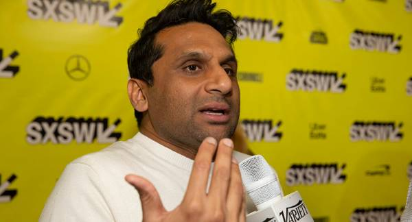 There are 'Better Roles for Indians in Hollywood Now', Says Indian-American Actor Ravi Patel