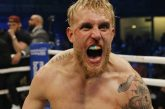 YouTuber-Boxer Jake Paul Unleashes Expletive-Filled Rant, Calls Out 'Washed-Up' Conor McGregor