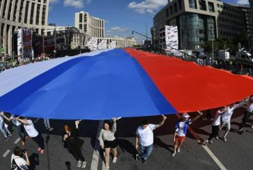 CAS Ruling: Russian Athletes Cannot Compete Under National Flag Through End-2022