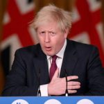 UK PM Boris Johnson Set to Address Nation Amid Brexit Trade Deal Hopes
