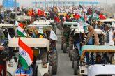 Farmers Swarm India's Financial Capital Mumbai Protesting Modi's Farm Reforms - Video