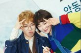 K-Pop Duo AKMU Renews Contract With YG Entertainment