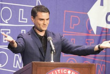 Ben Shapiro Says 'Social Fabric is Torn', Hope of US 'Coming Together' Post-Trump is a 'Pipe-Dream'