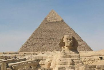 Mysteries of Egypt's 'Floating Pyramid' Probed by Scientists