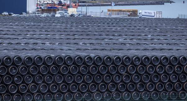 Uniper Received No Sanction Threat From US Over Its Participation in Nord Stream 2 Project