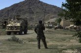 US Force Levels in Afghanistan, Iraq Down to 2,500 Each, Acting Defence Secretary Says