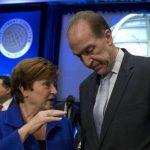 David Malpass: World Bank to Back All Recipients of 35 Percent Green Project Financing Target
