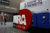 US National Rifle Association Files for Bankruptcy, Will Relocate to Texas Amid Troubles