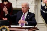 Fresh Start or Picking Up Reins: Will Biden's First 100 Days Really Change US Political Trajectory?