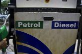 India's Opposition Congress Party Leader Rahul Gandhi Slams Modi Gov't Over Rise in Fuel Prices