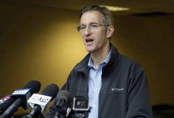Portland Mayor Pepper Sprays Man Who Accosted Him Over COVID-19 Guidelines, Reports Suggest