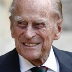 Prince Philip Asked Prince Charles to Visit Him in Hospital to Discuss Future of Royal Family